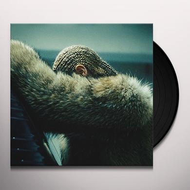 Beyonce LEMONADE Vinyl Record