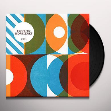 Ekoplekz BIOPRODUKT Vinyl Record