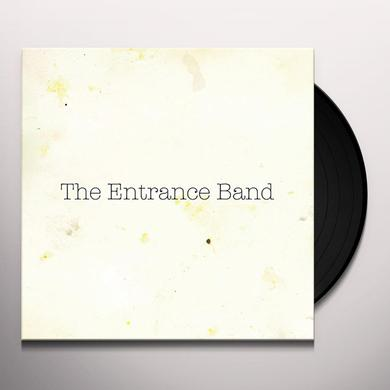 Entrance Band FUZZ CLUB SESSION Vinyl Record