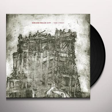 Kowloon Walled City TURK STREET Vinyl Record