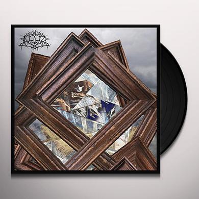 Krallice PRELAPSARIAN Vinyl Record