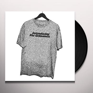PEACERS INTRODUCING THE CRIMSMEN Vinyl Record