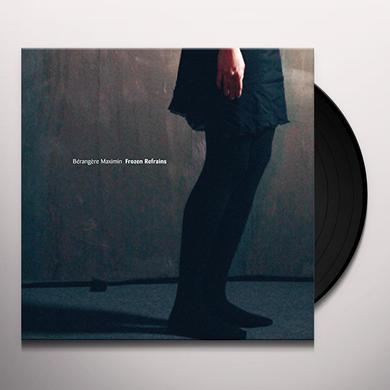 Berangere Maximin FROZEN REFRAINS Vinyl Record