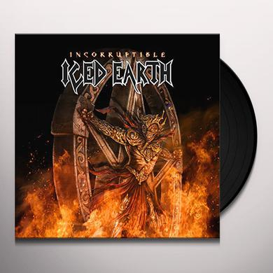 Iced Earth INCORRUPTIBLE Vinyl Record