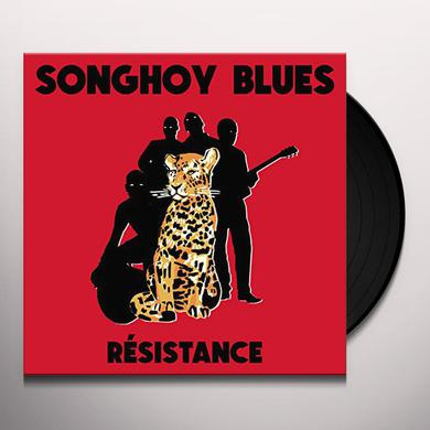 SONGHOY BLUES RESISTANCE Vinyl Record
