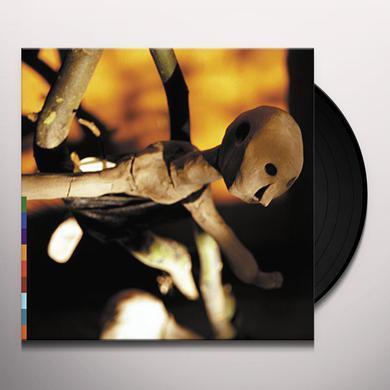 Joseph Arthur REDEMPTION'S SON Vinyl Record