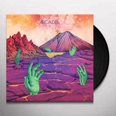 ARCADEA Vinyl Record