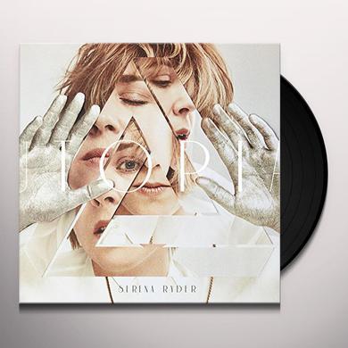 Serena Ryder UTOPIA Vinyl Record