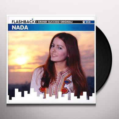 NADA Vinyl Record