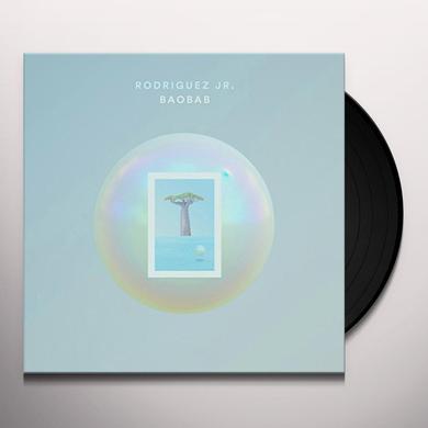 Rodriguez Jr BAOBAB Vinyl Record