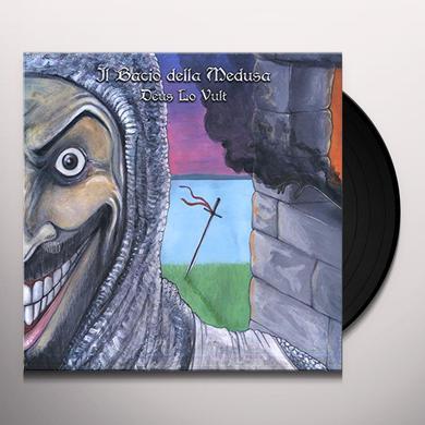 Bacio Della Medusa DEUS LO VULT Vinyl Record
