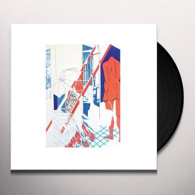 Palm SHADOW EXPERT Vinyl Record