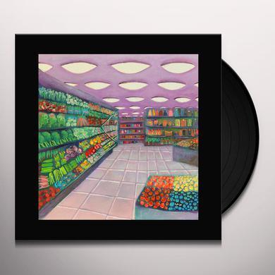 Palehound PLACE I'LL ALWAYS GO Vinyl Record