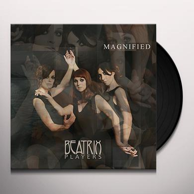 Beatrix Players MAGNIFIED Vinyl Record