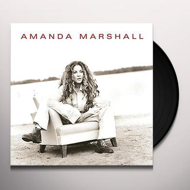 AMANDA MARSHALL Vinyl Record