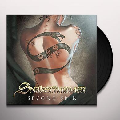 Snakecharmer SECOND SKIN Vinyl Record