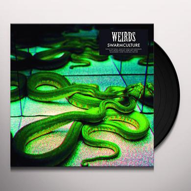 WEIRDS SWARMCULTURE Vinyl Record