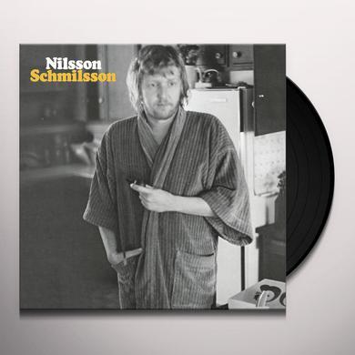 Harry Nilsson NILSON SCHMILSSON Vinyl Record