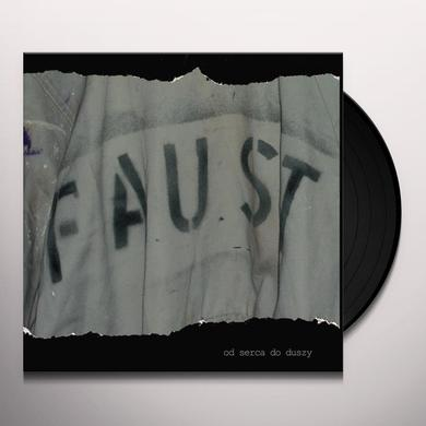 Faust OD SERCA DO DUSZY Vinyl Record
