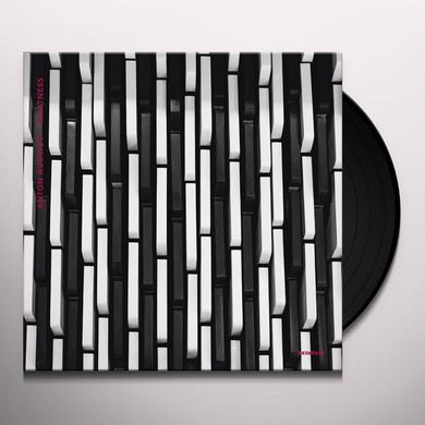 Anton Kubikov WHATNESS Vinyl Record