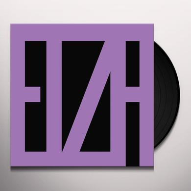 Elza Soares END OF THE WORLD REMIXES Vinyl Record
