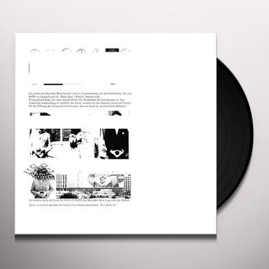1115 POST EUROPE Vinyl Record