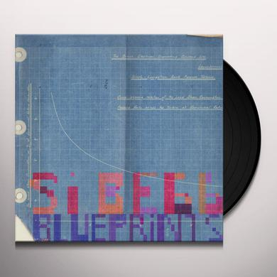 Si Begg BLUEPRINTS Vinyl Record