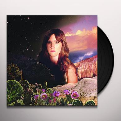 Amber Coffman CITY OF NO REPLY Vinyl Record