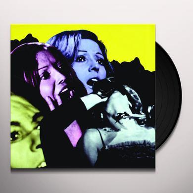 Piero Piccioni UNA TOMBA APERTA... UNA BARA VUOTA - O.S.T. Vinyl Record