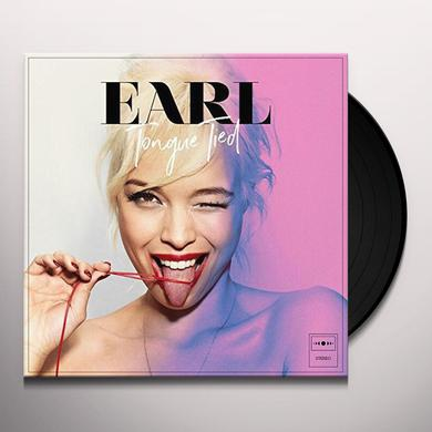 Earl TONGUE TIED Vinyl Record