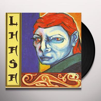 Lhasa LA LLORONA Vinyl Record