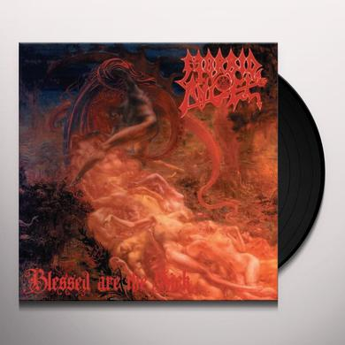 Morbid Angel BLESSED ARE THE SICK Vinyl Record