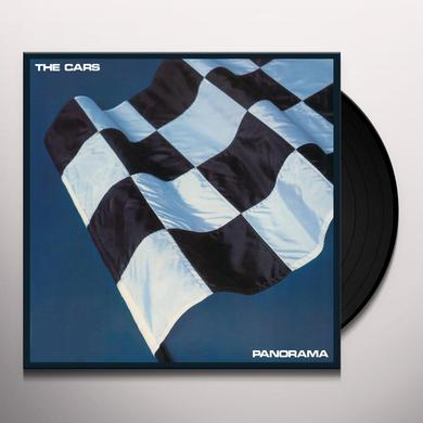 Cars PANORAMA Vinyl Record