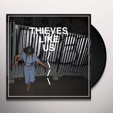 THIEVES LIKE US Vinyl Record