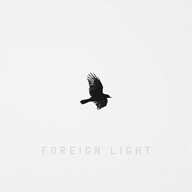 Toddla T FOREIGN LIGHT Vinyl Record