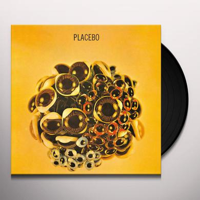 Placebo BALL OF EYES Vinyl Record