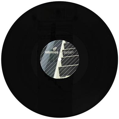 Adultnapper GRAVITY Vinyl Record