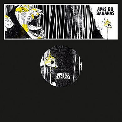 APES GO BANANAS APE001 Vinyl Record