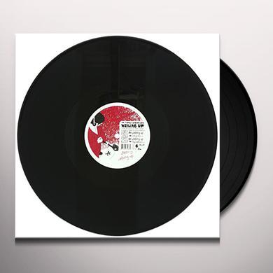 Tomas Andersson WASHING UP Vinyl Record