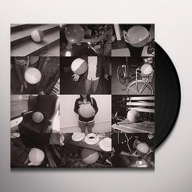 Gabriel Ananda GLUCKSMELODIE REMIX CONTEST Vinyl Record