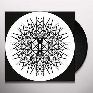 Alderaan & Mental Resonance MAN FROM EARTH Vinyl Record