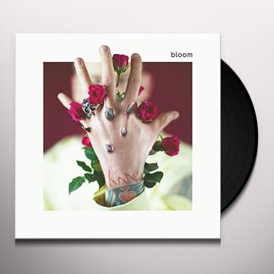 Machine Gun Kelly BLOOM Vinyl Record