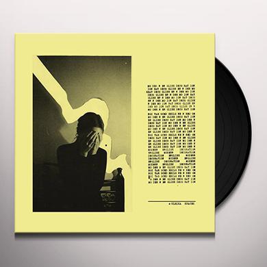 Ulrika Spacek MODERN ENGLISH DECORATION Vinyl Record