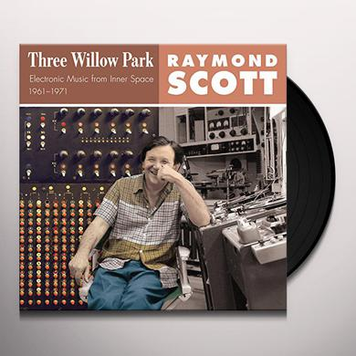 Raymond Scott THREE WILLOW PARK Vinyl Record
