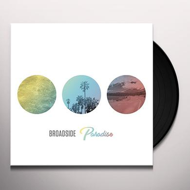 Broadside PARADISE Vinyl Record