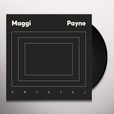 Maggi Payne CRYSTAL Vinyl Record