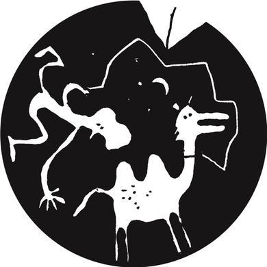 UNDERSPRECHE SYMBIOSIS Vinyl Record