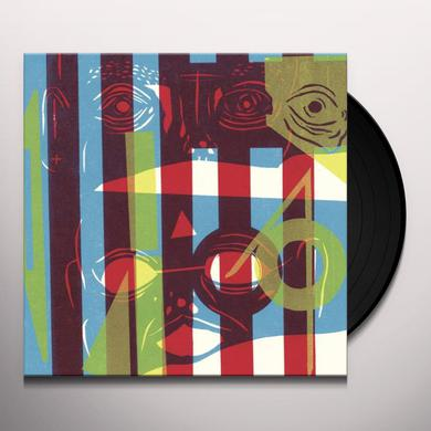 USA NAILS SHAME SPIRAL Vinyl Record
