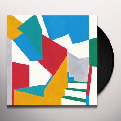 Peverelist TESSELLATIONS Vinyl Record