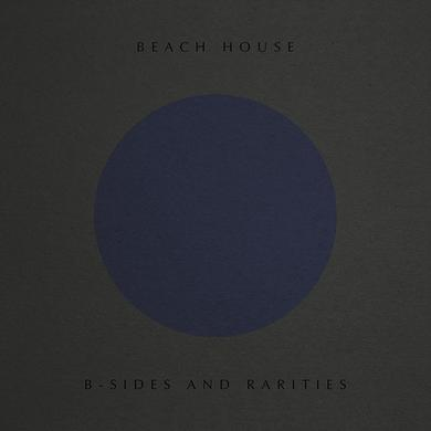 Beach House B-SIDES & RARITIES Vinyl Record
